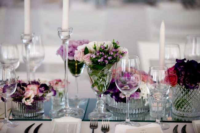 wedding flowers table decoration olla designs